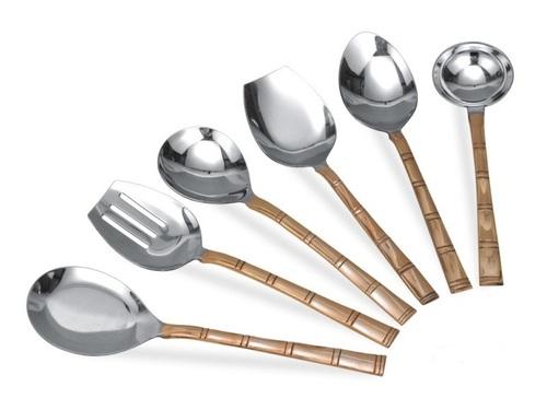 Hotel Cutlery Set