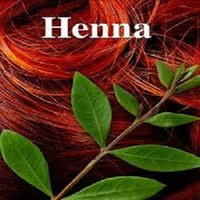 100% Natural Brown Henna