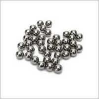 High Carbon Steel Round Balls