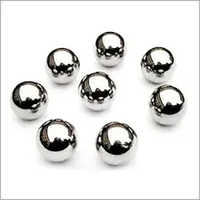 Round Chrome Steel Balls