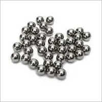 Polished SS Steel Balls