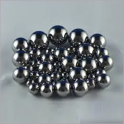 Polished Stainless Steel Balls