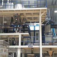 Conveying And Batching System