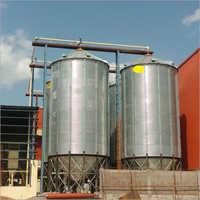 Distillery Grain Handling System