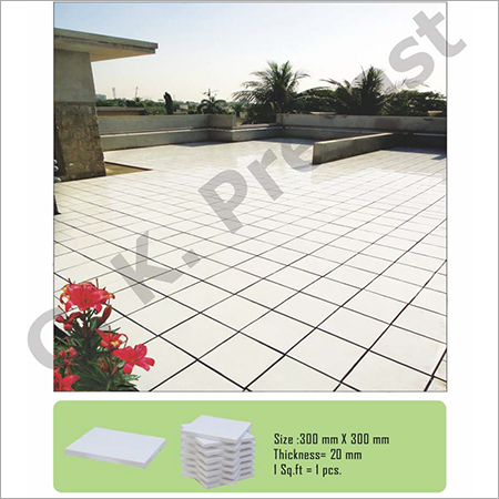 Heat Proof Tiles
