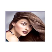 BROWN HENNA HAIR COLOR POWDER