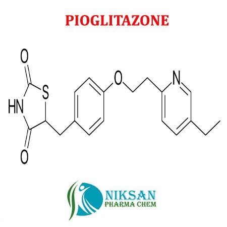 PIOGLITAZONE
