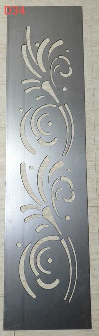CNC Laser Cutting Works