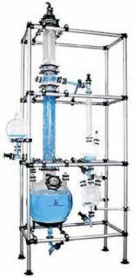 BORO G Fractional Distillation Unit