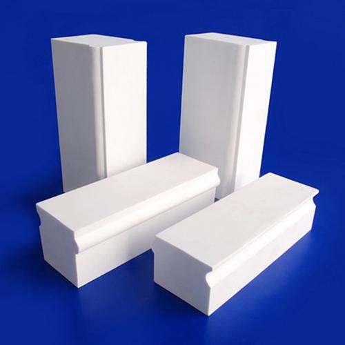 Alumina Ceramic Lining Brick