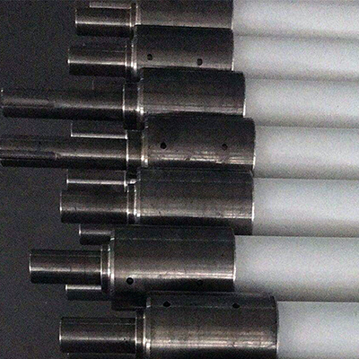 Fused Silica Roller
