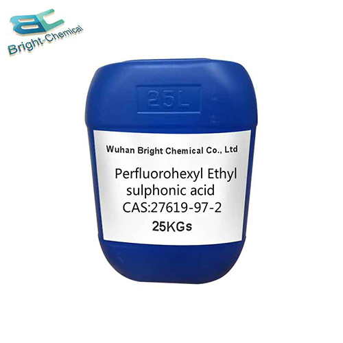 BT-10 (Perfluorohexyl Ethyl Sulfonic Acid)