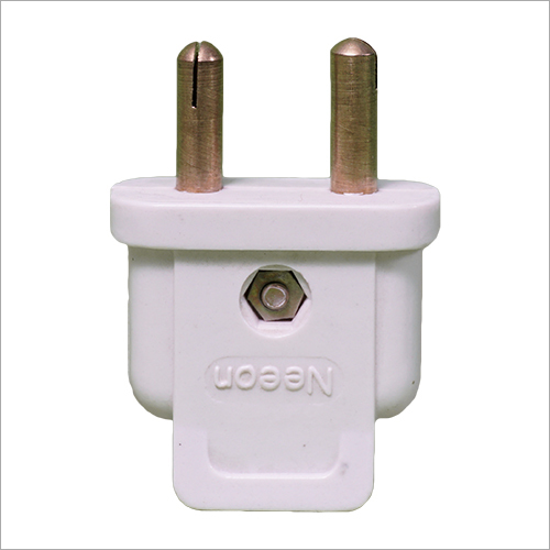 2 Pin Electrical Plug