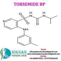 TORSEMIDE