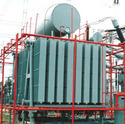 Transformer Explosion Prevention System