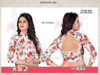 FANCY DESIGNER BLOUSE