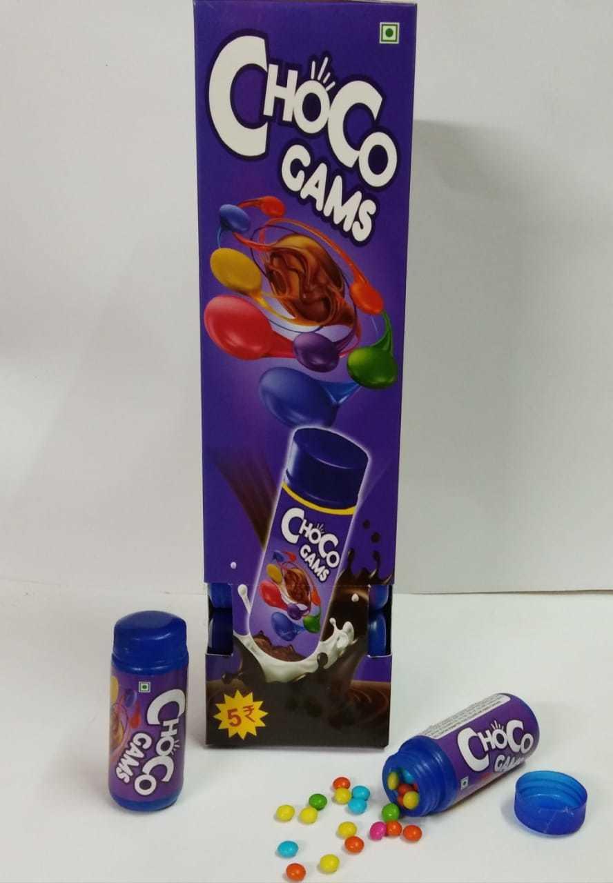 Choco Gams