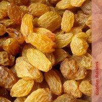 Best Quality Golden Raisins