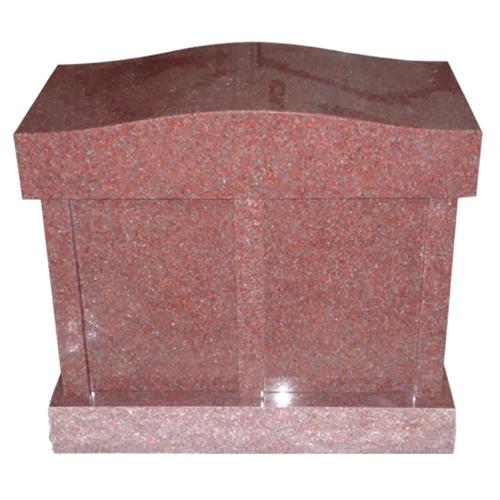Horizantal Columbarium Niche