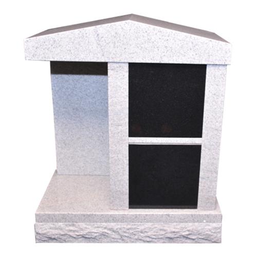 Vertical Columbarium 2 Niche