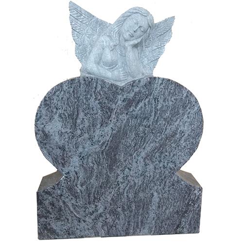Granite Angel Statue