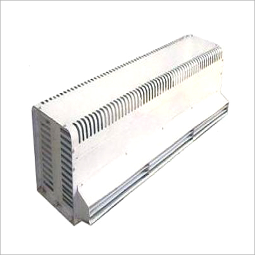 AC Air Curtains