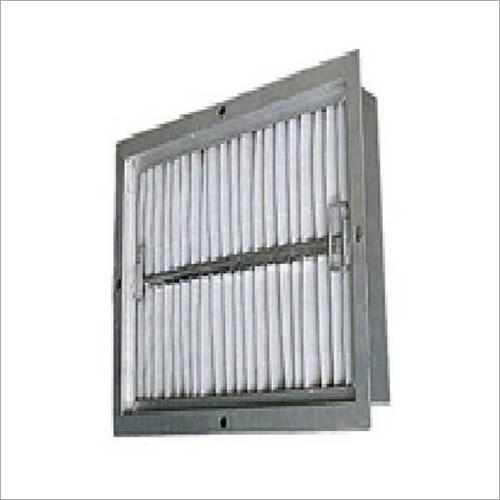 Steel Fine Filters