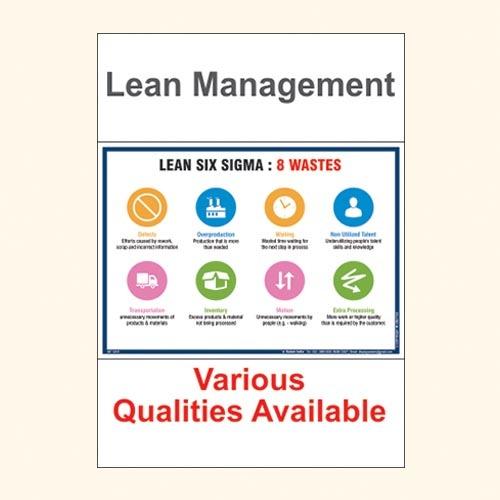 Lean Management INT 129