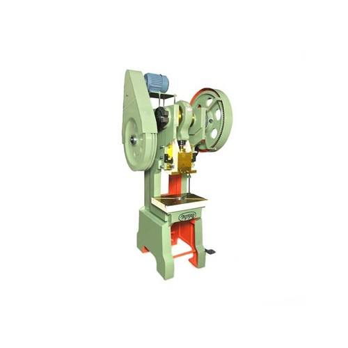 C Type Mechanical Power Press DCX 40 : Digvijay