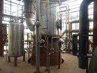 生物柴油实验室