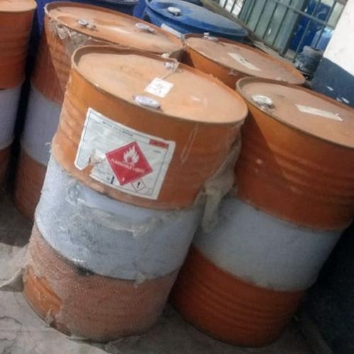 Industrial Methyl Ethyl Ketone