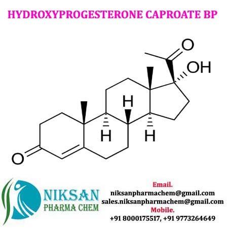 HYDROXY PROGESTERONE CAPROATE