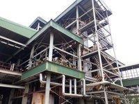 生物柴油工厂 20 TPD
