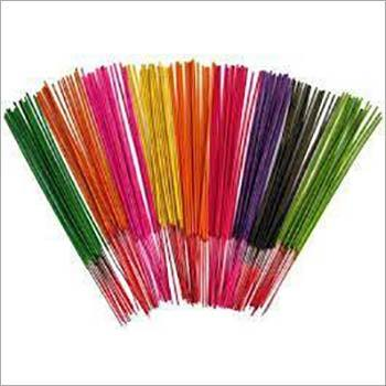 Multicolor Agarbatti