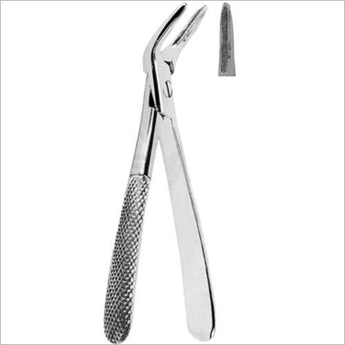 Dental Root Splinter Extracting Forceps