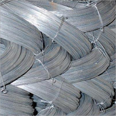 Industrial Galvanized Wire