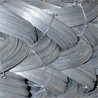 Industrial Galvanized Wire