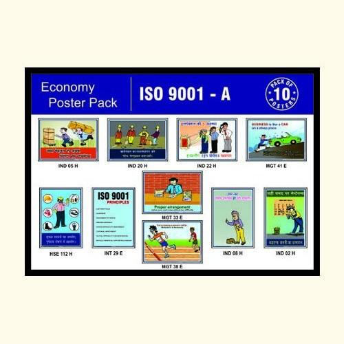 ISO 9001 - A