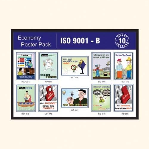 ISO 9001 - B