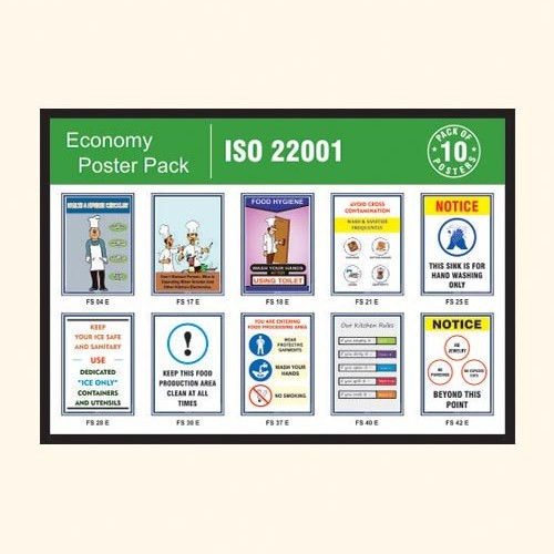 ISO 22001