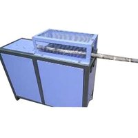 Sugarcane Peeling Machine