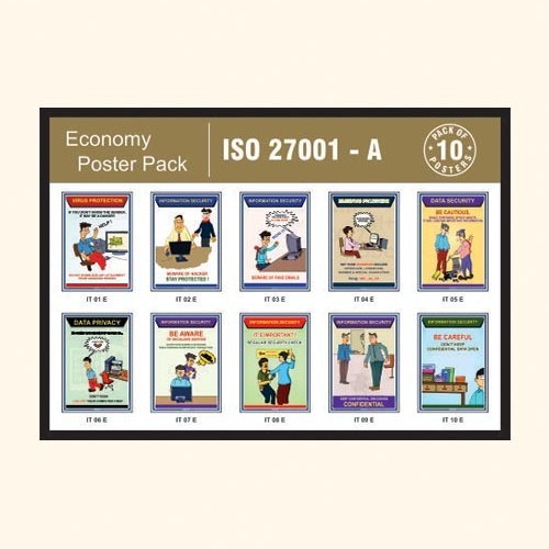 ISO 27001 - A