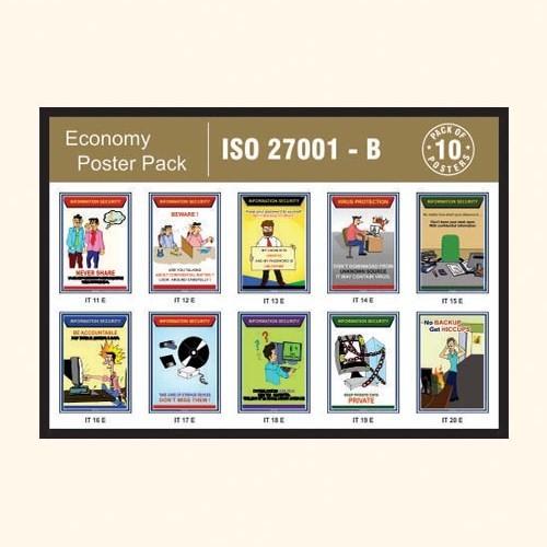 ISO 27001 - B