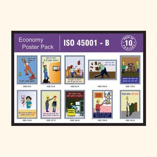 ISO 45001 - B