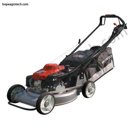 Honda Lawn Mover Hrj216k2 I Petrol
