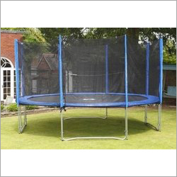 Kids Jumping Trampoline Net