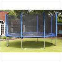 Kids Jumping Trampoline Net