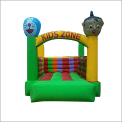 Jumping Inflatable Bouncer