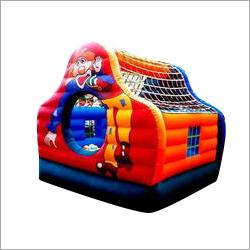 PVC Inflatable Jumper