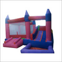 Bouncy Balloon Castle